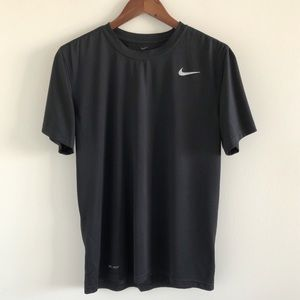 Men's Nike Legend 2.0 Training T-Shirt Black Med